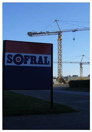 SOFRAL Agence Nord Picardie